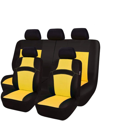 Jeep Seat Cover (YELLOW)