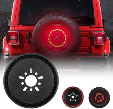 Spare Tire Brake Light LED for JL