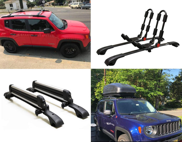 Crossbars Roof Racks