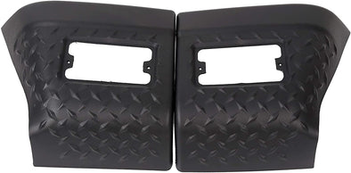 Fender Guards Front Body Armor for 97-06 Jeep TJ