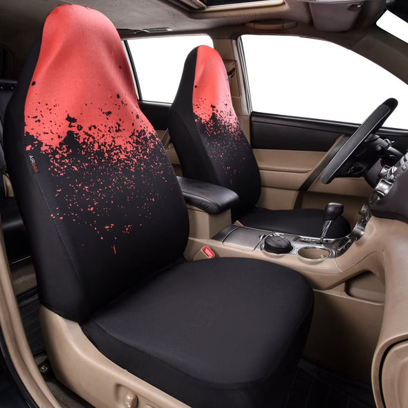 Universal Fit Front Set Jeep Seat Covers