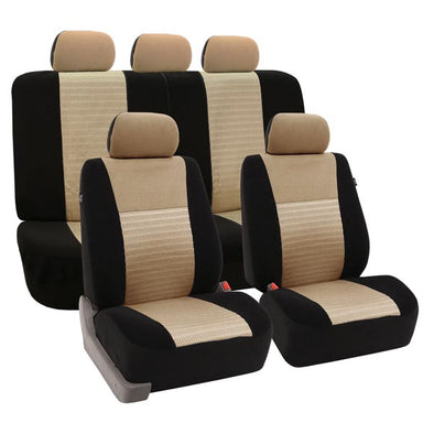 Jeep Seat Covers Full Set Elegance Design
