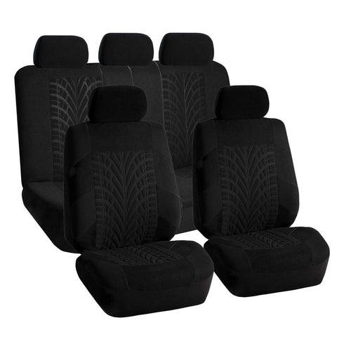 Jeep Tire Edition Seat Covers