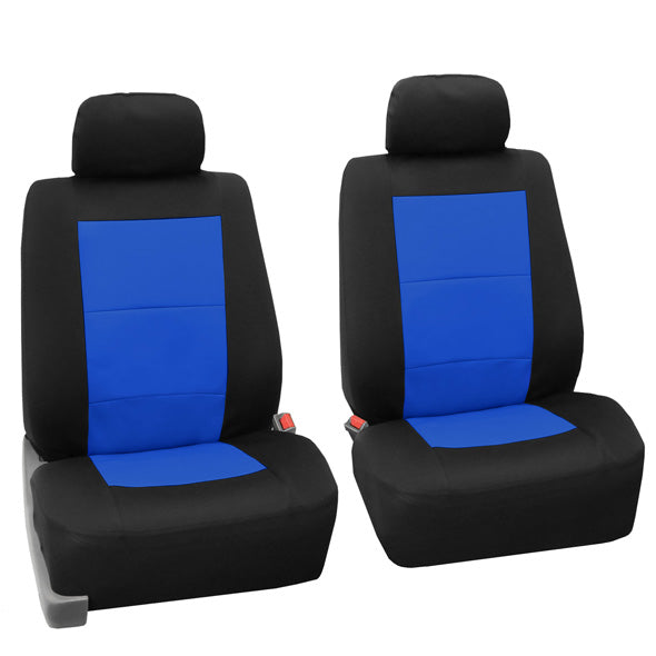 Seat Cover (Neoprene Waterproof Airbag Compatible and Solid Bench)