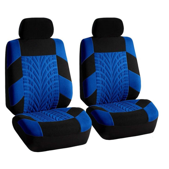 Jeep & Trucks Seat Covers - Tire Edition