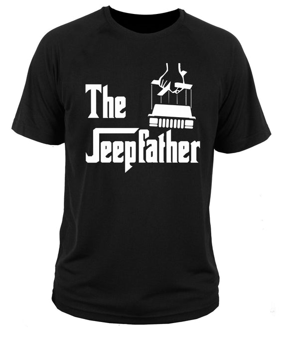 The Jeepfather T-shirt