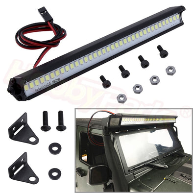 RC Crawler Light Bar 36 LED for Jeep and Truck