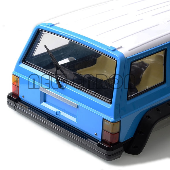 Hard Plastic Cherokee Body Shell For RC 1/10