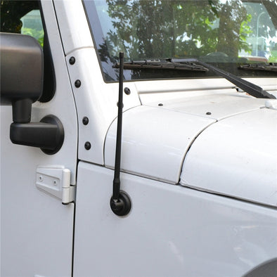 13-inch Antenna for Jeep Wrangler JK 2007-2018