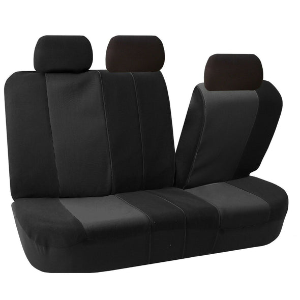Jeep Seat Covers w/ Split Bench
