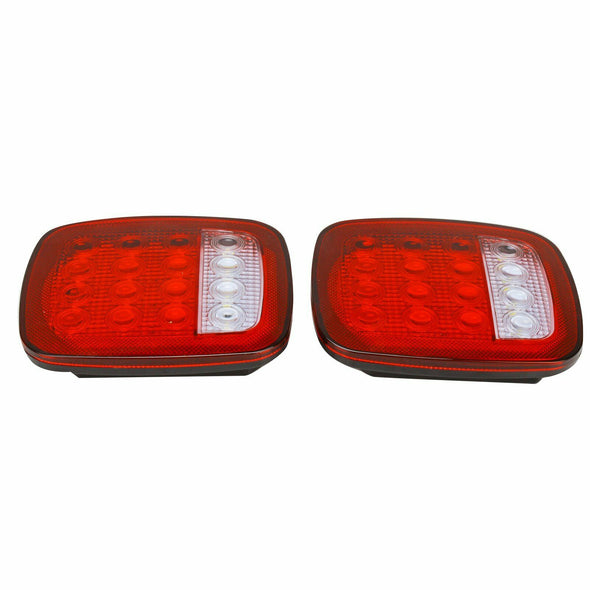Tail Lights for Jeep Wrangler YJ/TJ/CJ