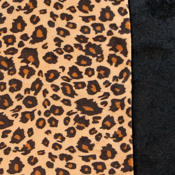 Leopard Jeep Seat Covers
