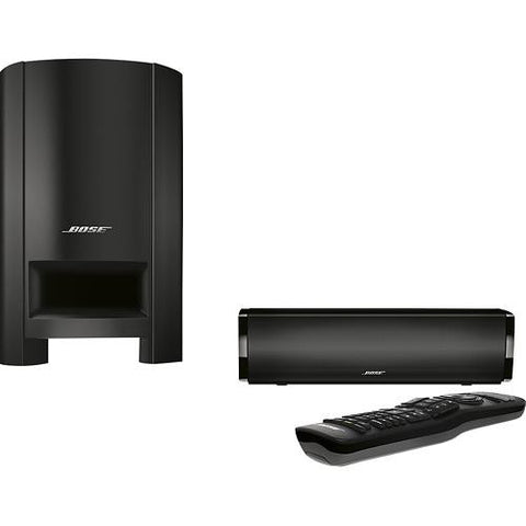 Bose CineMate 15 Home Theater