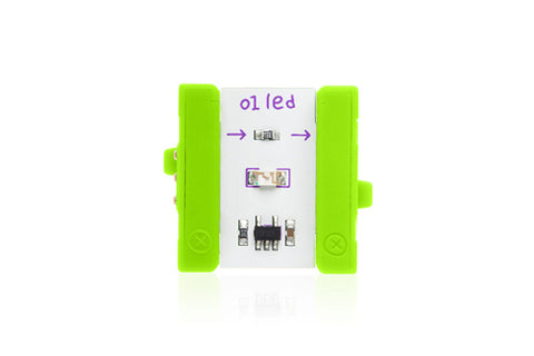 LITTLEBITS LED MODULE
