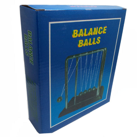 NEWTON'S CRADLE LARGE