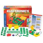 ELECTRONICS LEARNING CIRCUITS 70 EXPERIMENTS
