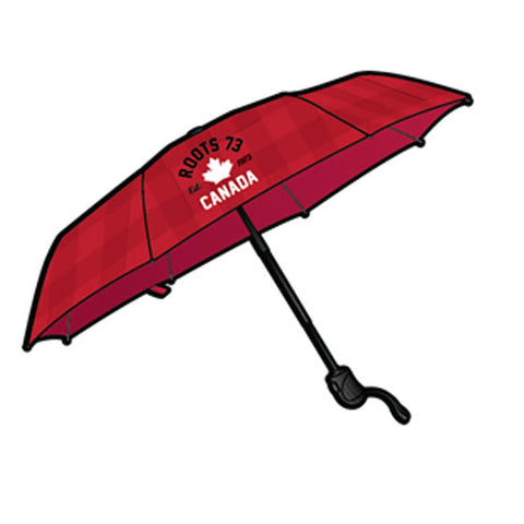 CANADA SOUVENIR UMBRELLA ASSORTED COLORS