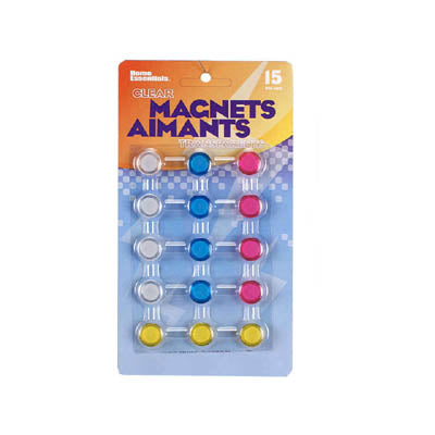 MAGNET COIN DIA 14MM