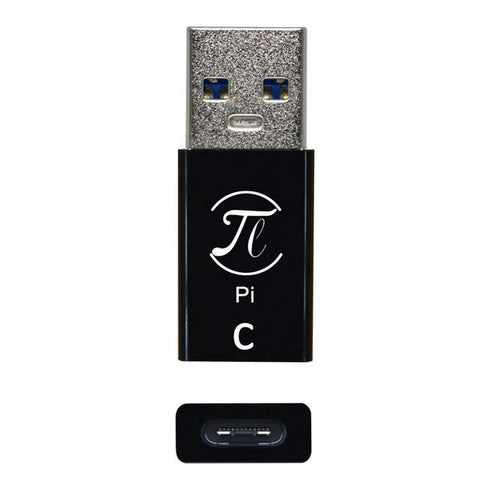 USB ADAPTER A-MALE TO C-FEMALE USB 3.0