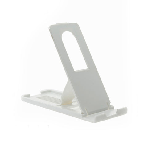 TABLET STAND PORTABLE WHITE COLOR
