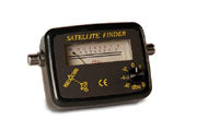 SATELLITE FINDER DC 13V-18V 17DB