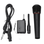 MICROPHONE WIRELESS HANDHELD DYNAMIC