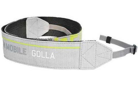 DIGITAL CAMERA STRAP LIGHT GREY