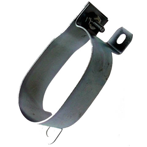CAP CLAMP OVAL 30X52MM