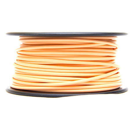 3D FILAMENT PLA SKIN 3MM 0.5KG 1.25IN CENTER HOLE