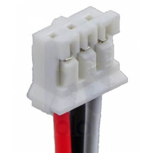 JST PH CABLE SOCKET TO WIRE 3PIN 15CM