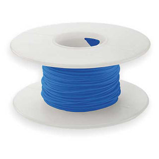 WW WIRE 30AWG SOLID 50FT BLUE