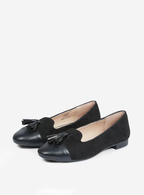 DOROTHY PERKINS TASSEL LOAFERS