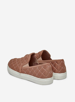 DOROTHY PERKINS QUILTED LOAFERS
