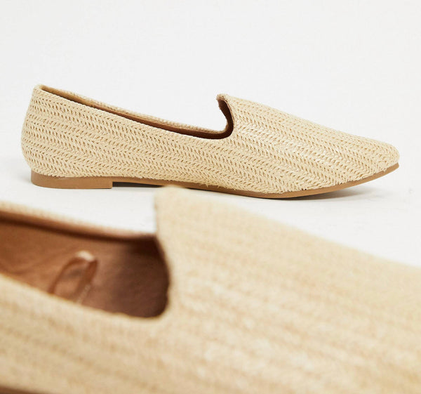 RUBI TIANA FLAT SHOES IN SAND