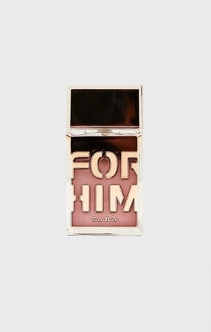 ZARA BROWN EDITION EDT 100ML