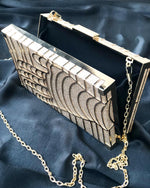KIITAN GOLD PURSE
