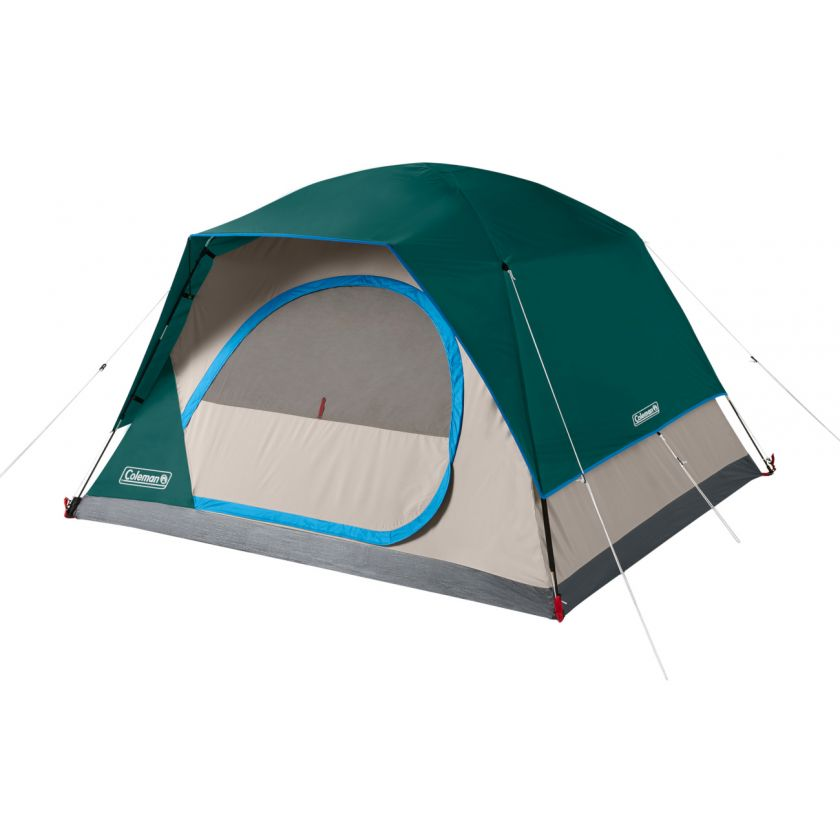 Coleman Tent 4P Quickdome | Auswide 4WD