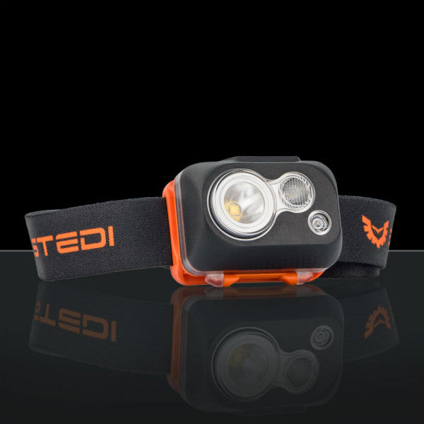 Stedi Type S LED Head Torch | Auswide 4WD