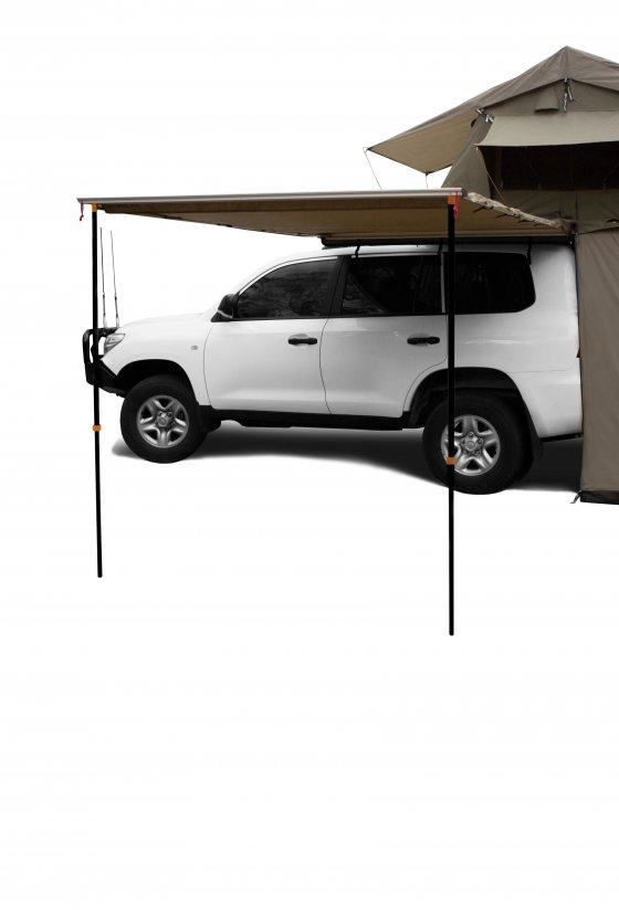 Darche Eclipse 2.5M X 2.5M awning
