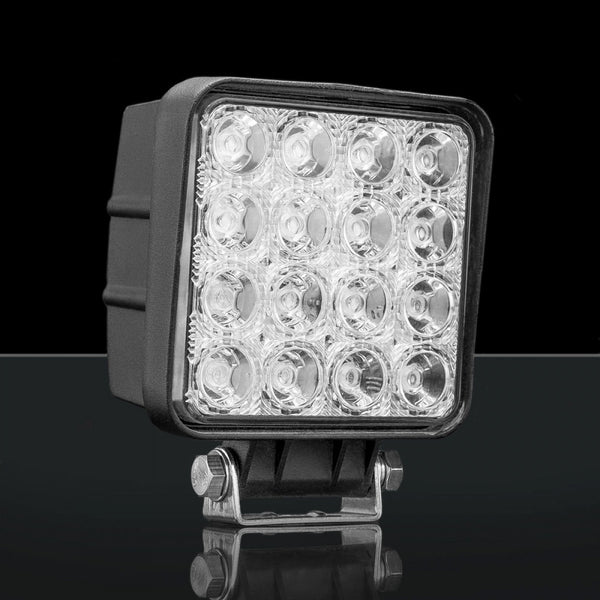 Stedi 48 watt Square LED camp light