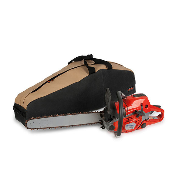 Crashpad Small Chainsaw Bag Desert (Beige)