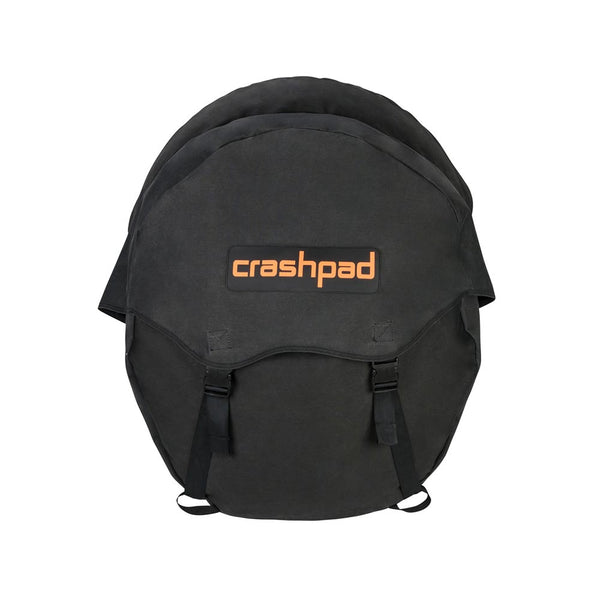 Crashpad Wheel Bag Dirty Gear Bag Rubbish Bag
