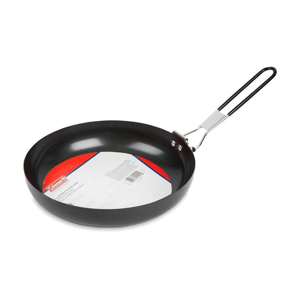 Coleman Steel Non-Stick 22cm Frying Pan