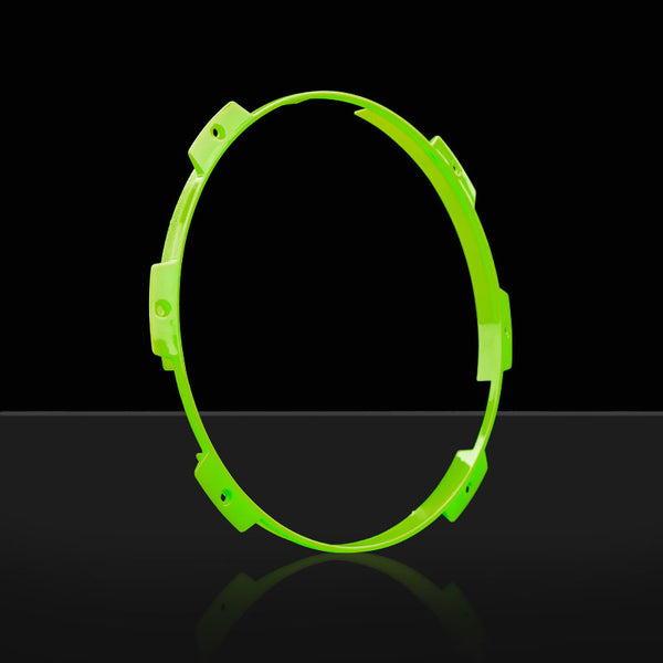 Stedi Type-X Pro Colour Ring (Green)