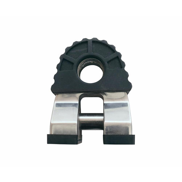 Runva Shackle Thimble Black