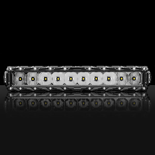 Stedi 11.5 inch 10 LED Slim LED Light Bar