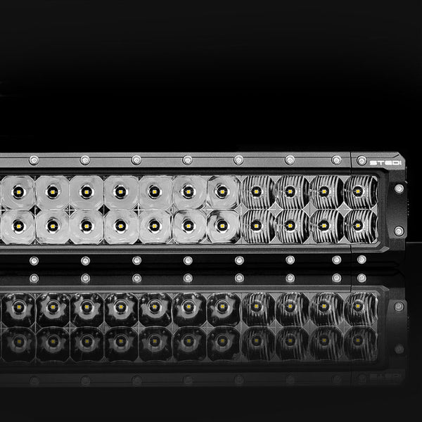 Stedi 28 inch 52 LED ST4K Double Row Light Bar