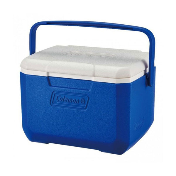 Coleman Take 6™ Polylite Cooler (Blue)