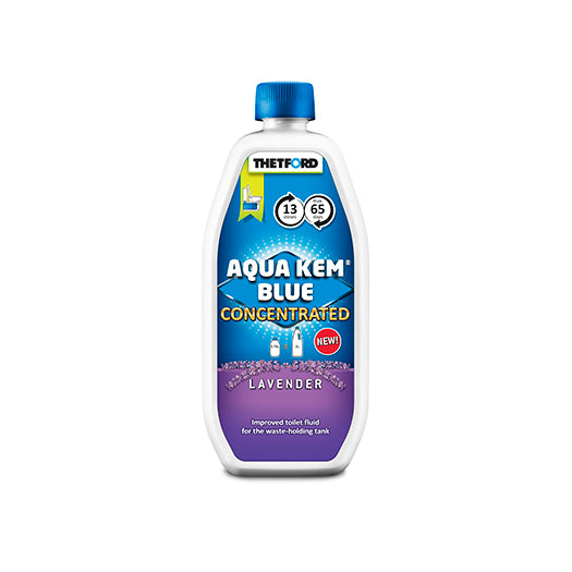 Aqua Kem Blue Lavender Concentrate