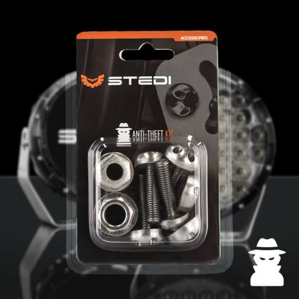 Stedi Type-X Anti Theft Light Kit